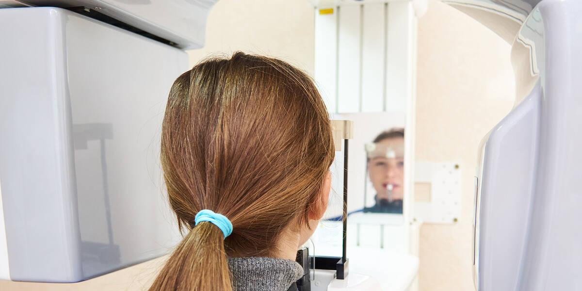 SP 3D Bone Beam  New Hamburg Dental Group
